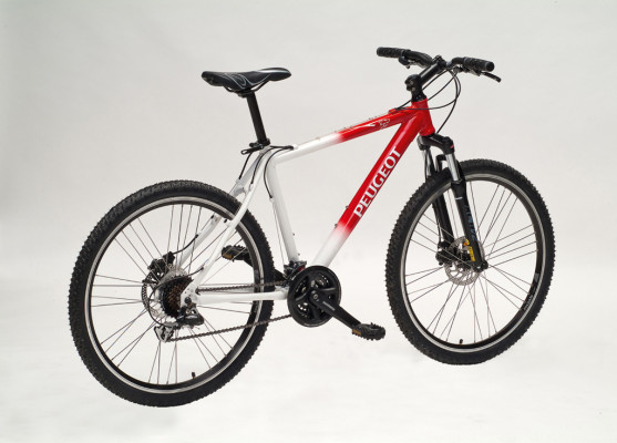 Radsportler geben für ihre Bikes viel Geld aus