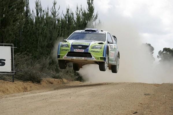 Rallye Australien in neuem Gewand: Immer länger