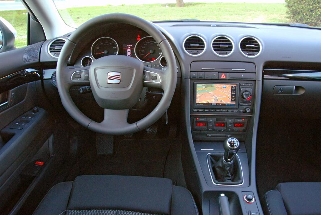 Seat - Bild(3)