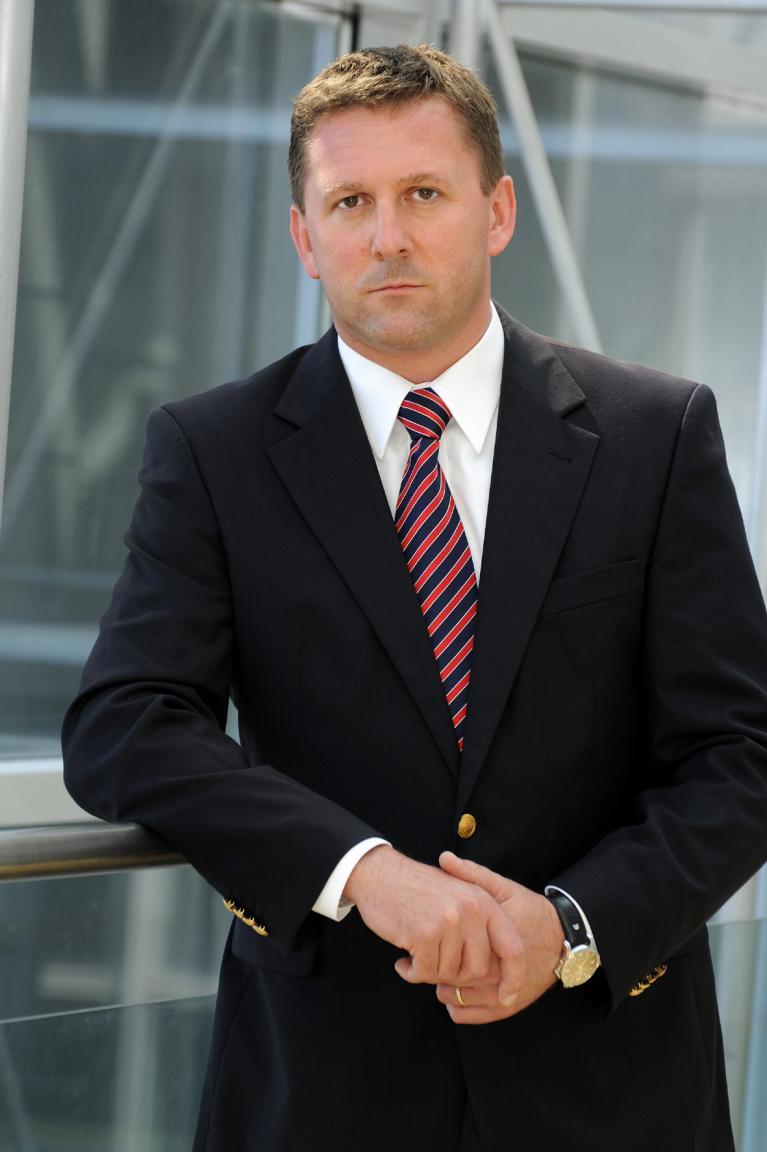 Thomas Bauch neuer Geschäftsleiter bei Peugeot Deutschland