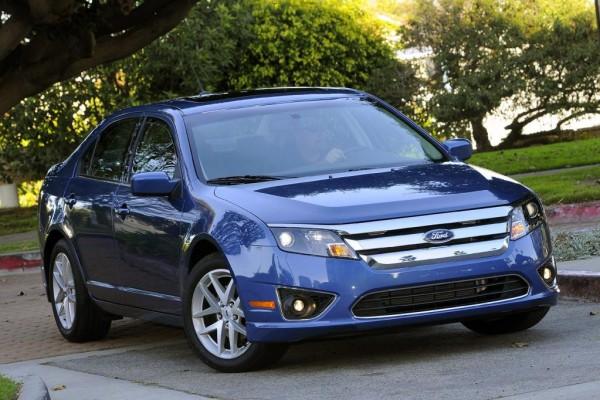 US-Abwrackprämie: Ford gewinnt, GM verliert