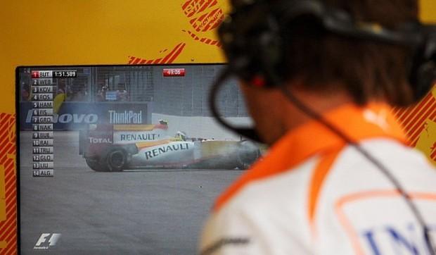 Unfälle und Probleme bei Renault: Ein Jahr danach