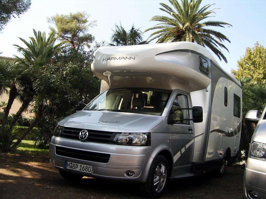 VW T5: Weit mehr als eine kosmetische Auffrischung
