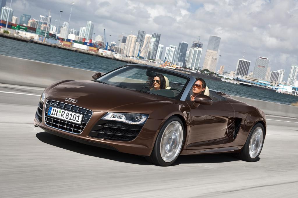 VW auf der IAA: Neun auf einen Streich  - Bild(3)
