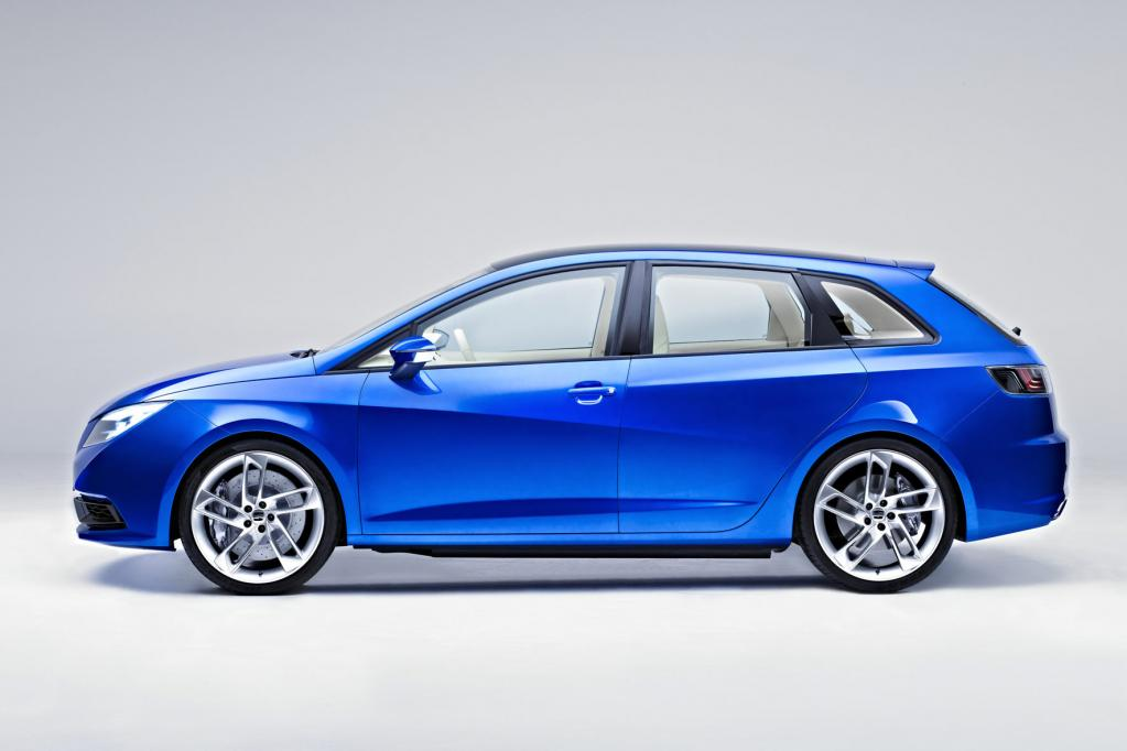 VW auf der IAA: Neun auf einen Streich  - Bild(4)