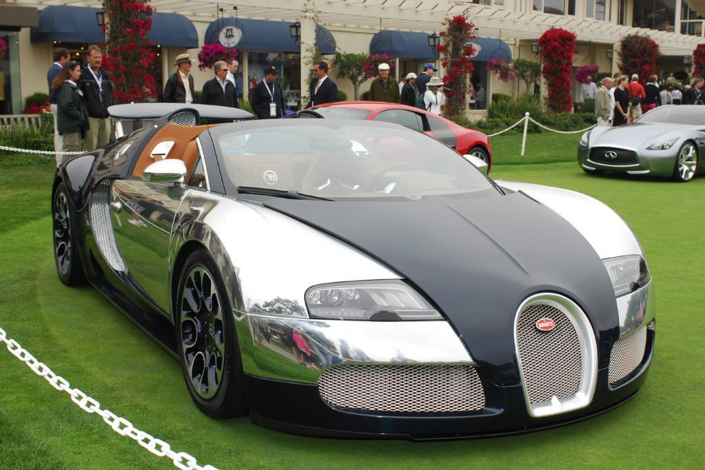 VW auf der IAA: Neun auf einen Streich  - Bild(6)