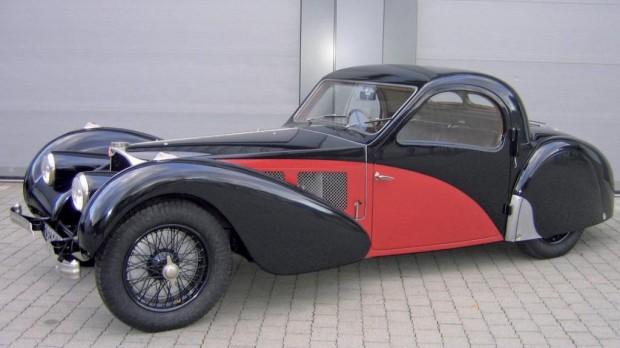 VW feiert ''Schloss Bensberg Classics''