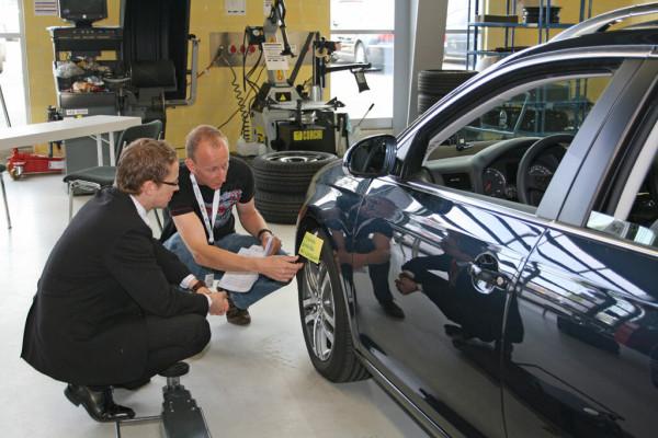 VW ruft Mitarbeiter-Meisterschaft ins Leben