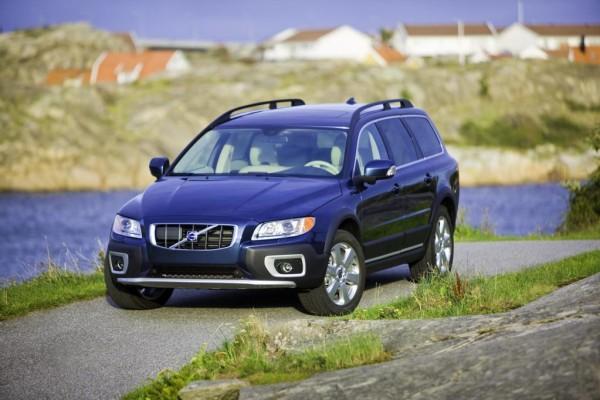 Volvo bittet S80, V70, XC70 und XC60 in die Werkstatt