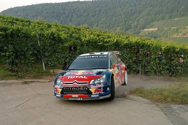 WRC- Rennkalender beschlossen: Rennkalender bestätigt