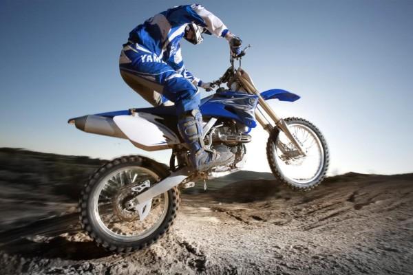 Yamaha frischt YZ450F auf
