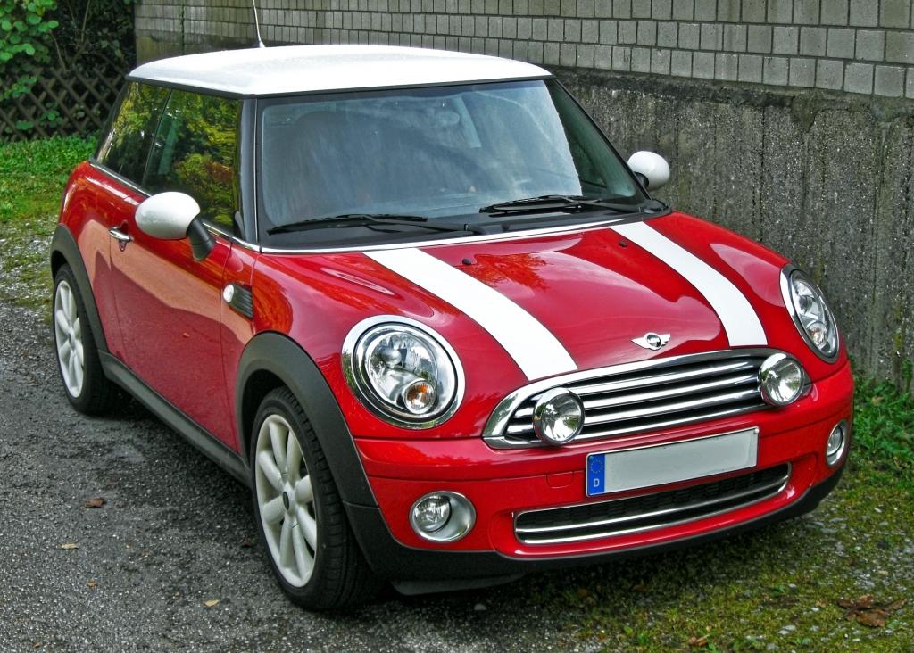 der neue Mini