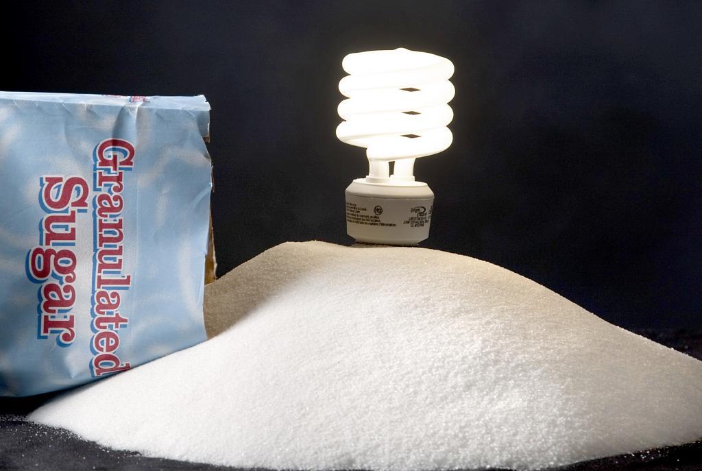 ''Süße'' Brennstoffzellen