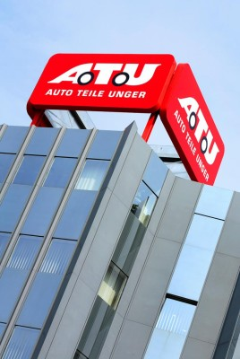 A.T.U bietet kostenlose Winterreifen-Montage