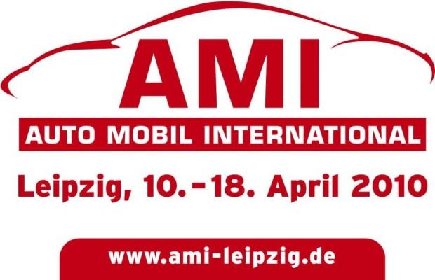 AMI Leipzig 2010: Renault stellt sich breiter auf