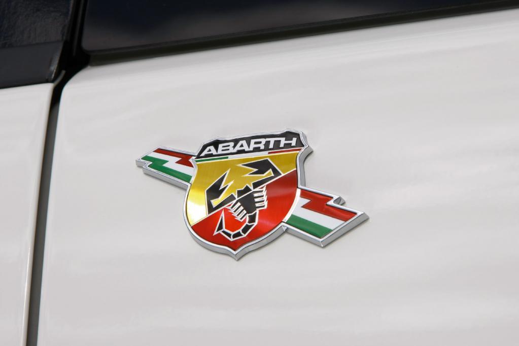 Abarth bringt Sondermodell Grande Punto Supersport - Bild(6)