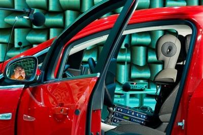 Akustik bei Opel: Sound gehört zum guten Ton