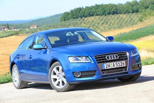 Audi erweitert Serviceangebot