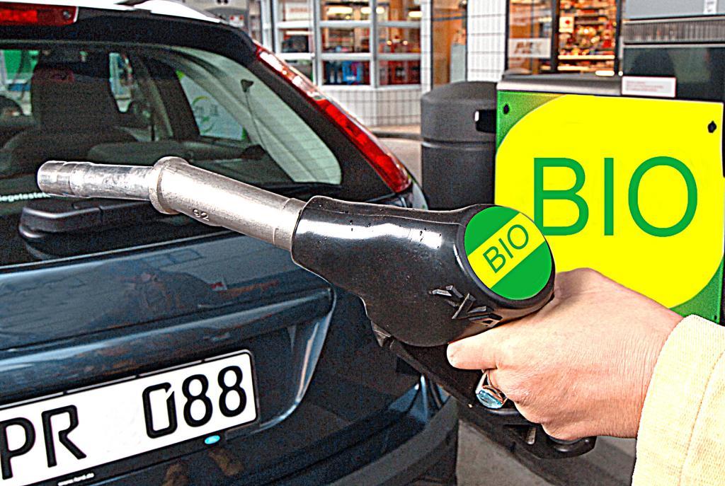 BDBe fordert Vorrangstellung von heimischem Bioethanol