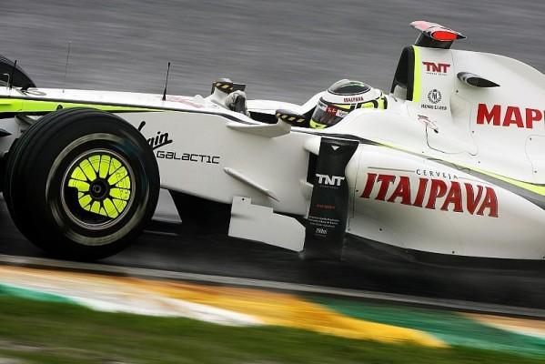 Brasilien GP : Webber siegt bei Buttons Titelgewinn
