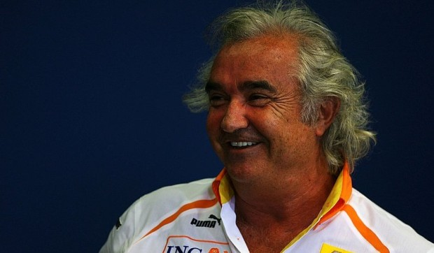 Briatore verklagt die FIA: Es geht vor Gericht