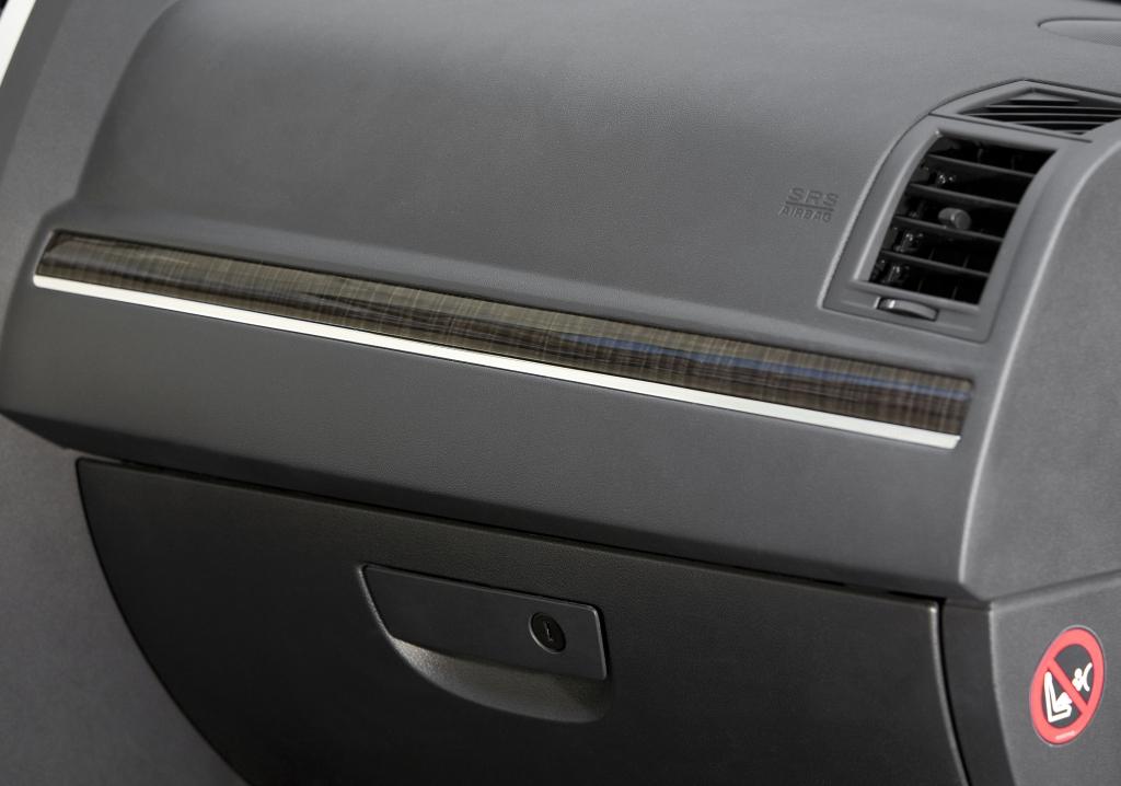 Chrysler 300 C Touring als Sondermodell mit Vollausstattung