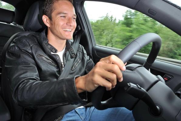 DTM: Audi Vorstand als Glückbringer