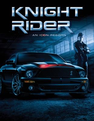 Der neue Knight Rider  -  Foto von: RTL