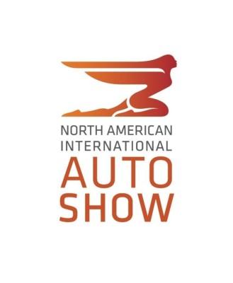 Detroit Auto Show: Das Haus ist voll