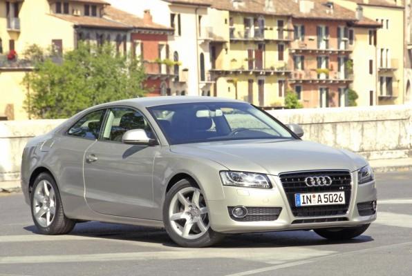 Deutscher ''Design Oscar'' geht zum vierten Mal an Audi