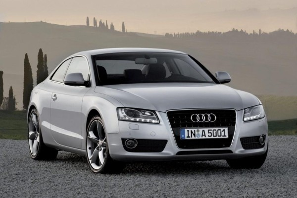 Deutscher Designpreis für das Audi A5 Coupé