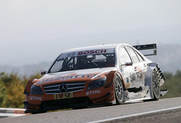 Dijon - Ekström ohne Punkte, Scheider Sechster: Audi im Reifenpech - Jubel bei Paffett