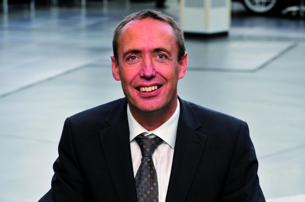 Dirk Lappe