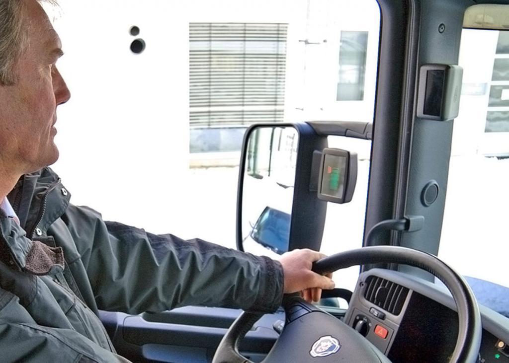DocStop-Netz  für kranke Trucker wird ausgebaut