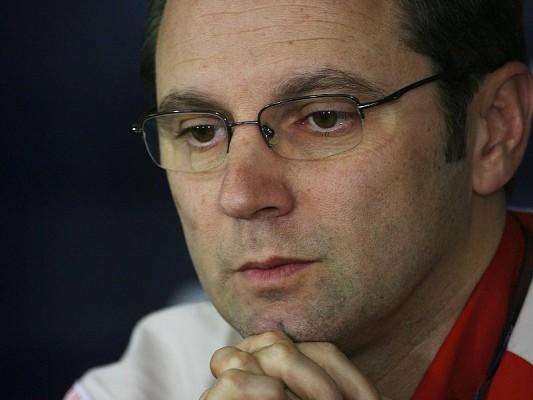 Domenicali: Es fehlte an Abtrieb: Einige Rätsel bei Ferrari