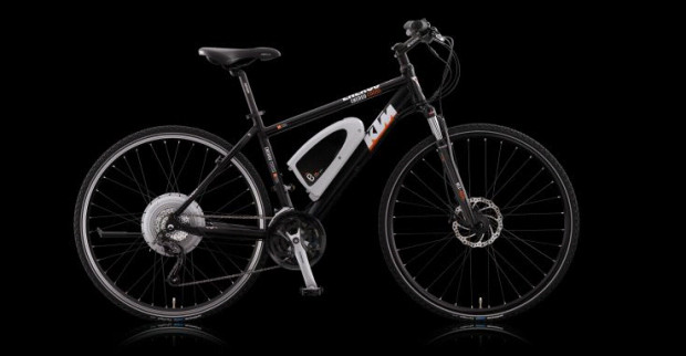 Elektro-Fahrräder im Praxistest