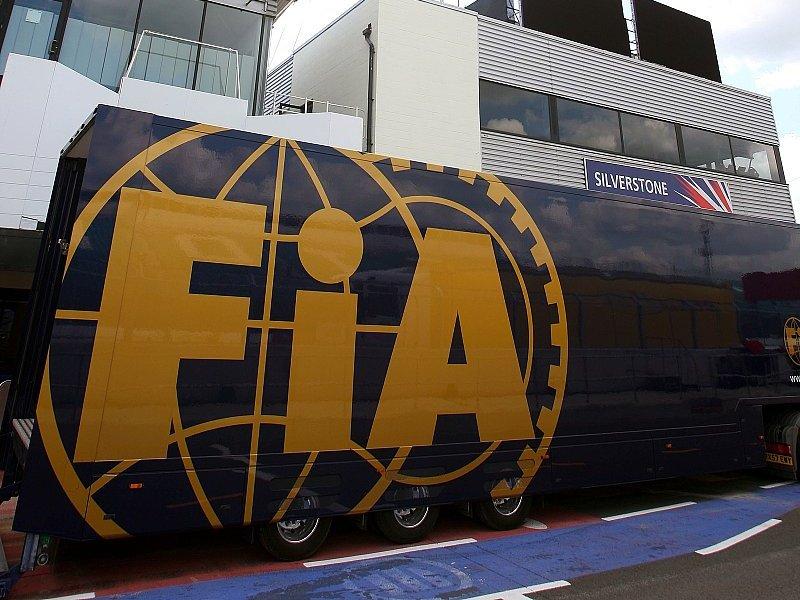FIA-Offizielle sollen für Todt geworben haben: Neutralität vernachlässigt