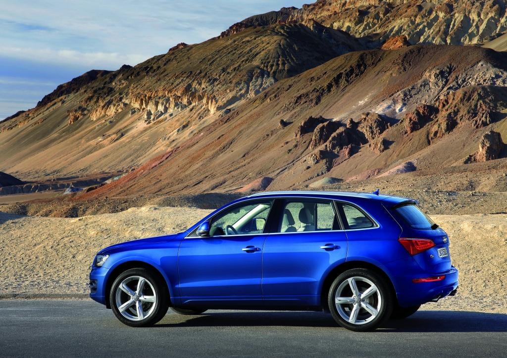 Fahrbericht Audi Q5: Besser als gut - Bild(10)