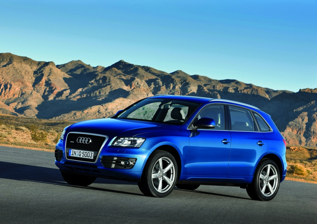 Fahrbericht Audi Q5: Besser als gut - Bild(11)