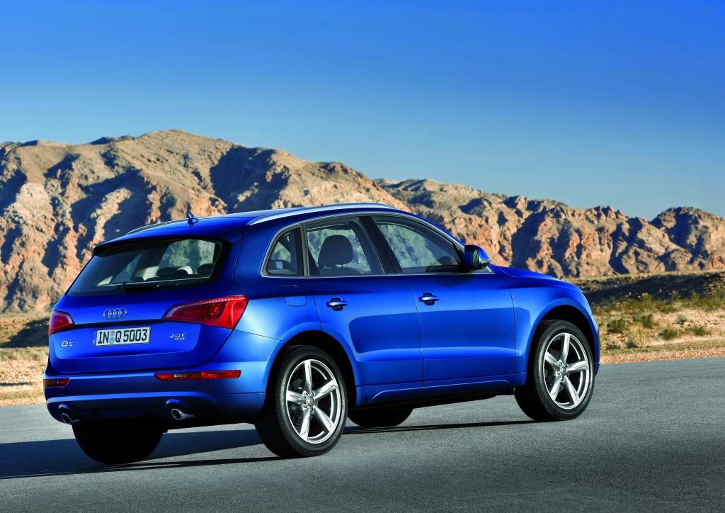 Fahrbericht Audi Q5: Besser als gut - Bild(12)