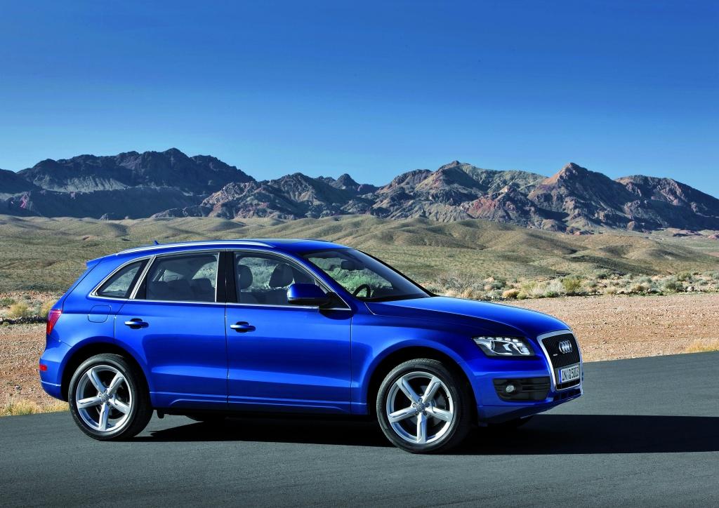 Fahrbericht Audi Q5: Besser als gut - Bild(14)