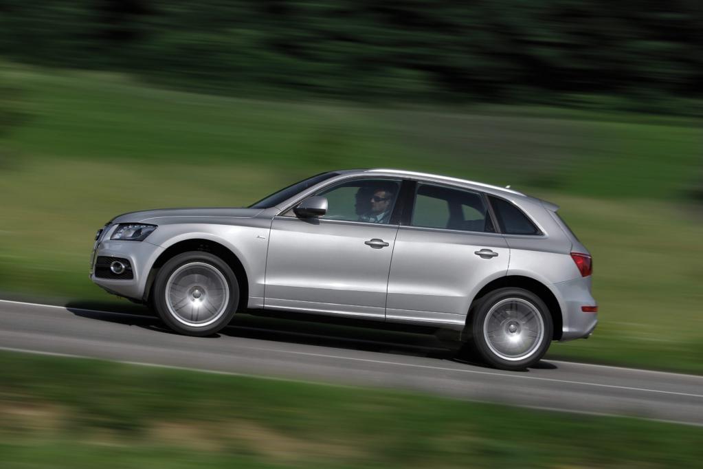 Fahrbericht Audi Q5: Besser als gut - Bild(3)