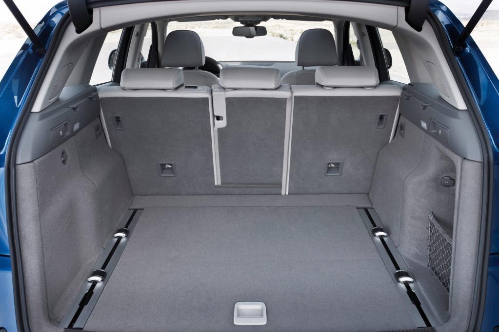 Fahrbericht Audi Q5: Besser als gut - Bild(5)