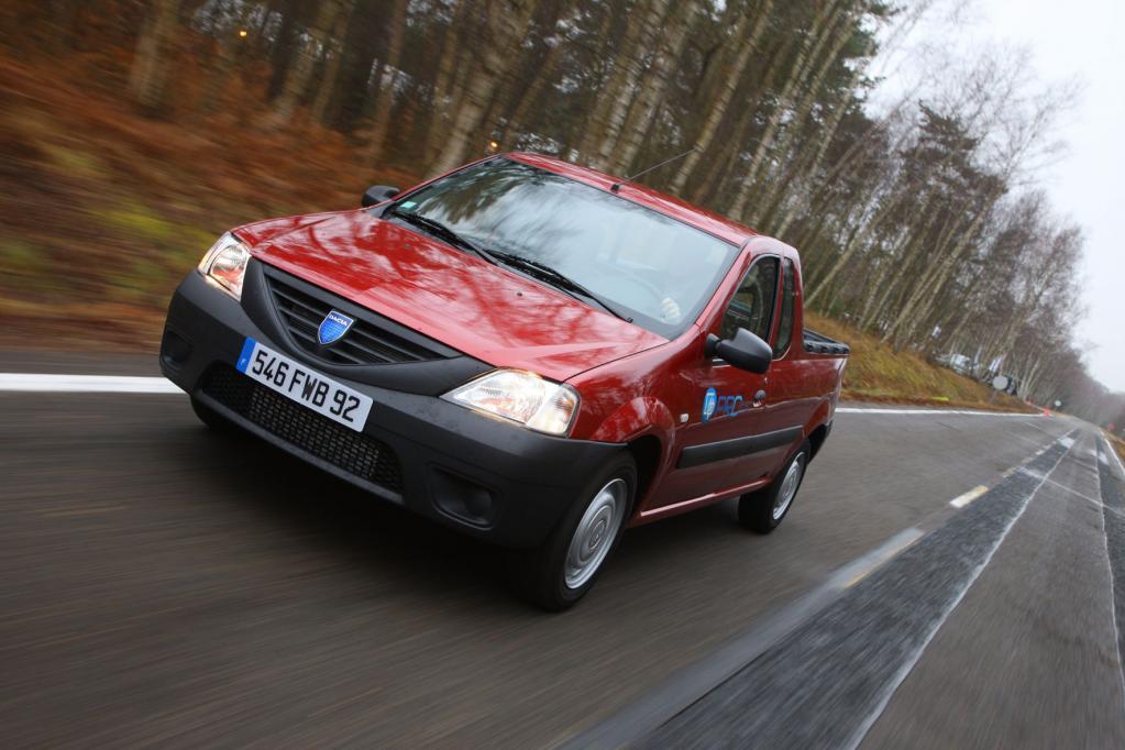 Fahrbericht Dacia Nutzfahrzeuge: Unschlagbares Preis-Leistungsverhältnis - Bild(1)