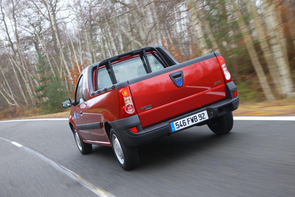 Fahrbericht Dacia Nutzfahrzeuge: Unschlagbares Preis-Leistungsverhältnis - Bild(2)