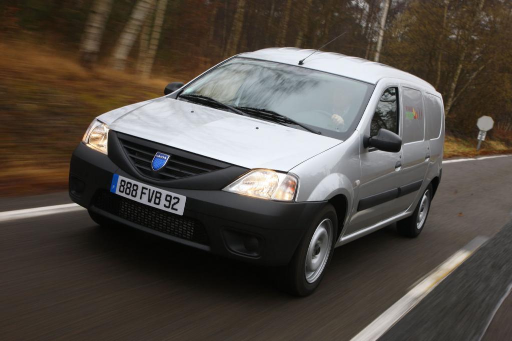 Fahrbericht Dacia Nutzfahrzeuge: Unschlagbares Preis-Leistungsverhältnis - Bild(3)