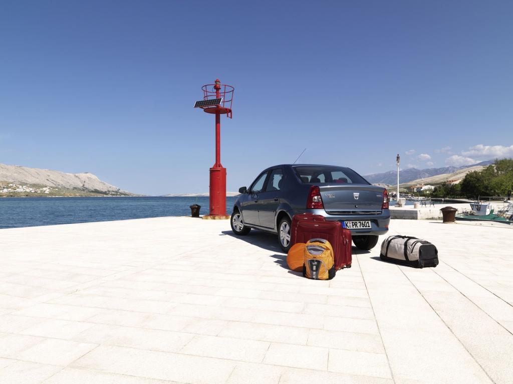 Fahrbericht Dacia Sandero: Das Nötigste zum revolutionären Preis