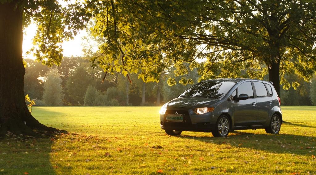 Fahrbericht Mitsubishi Colt 1,3 Clear Tec: Sparsam und dennoch flott