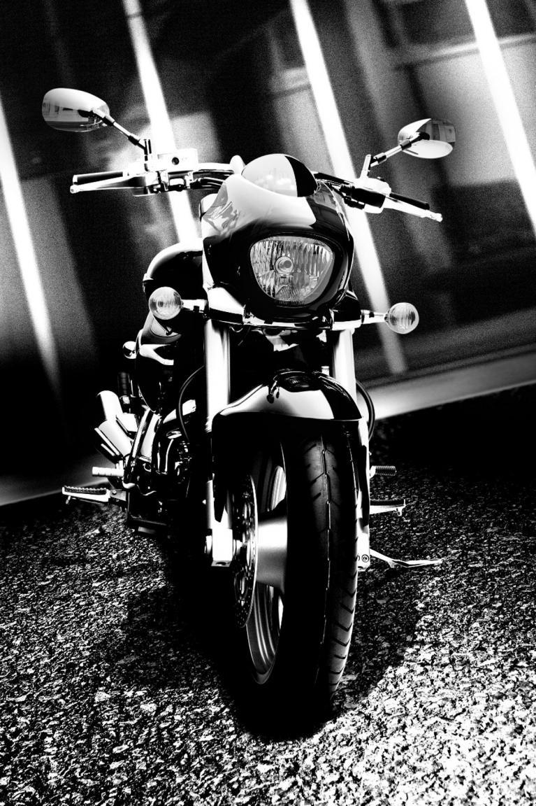 Fahrbericht Suzuki Intruder M 1500: Ein neuer Twin mit alten Werten - Bild 3