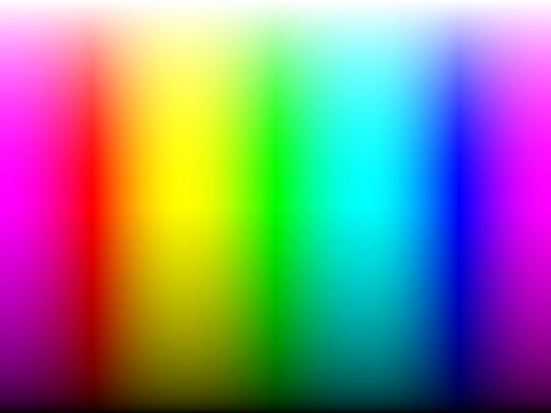 Farbespektrum